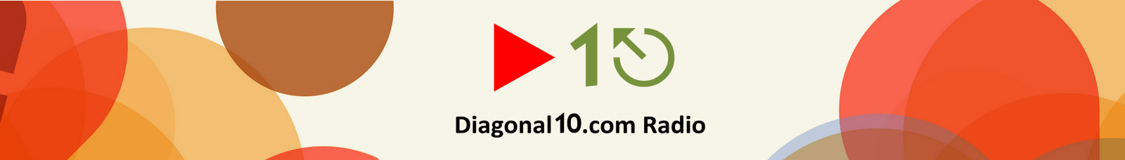Diagonal10.com Radio